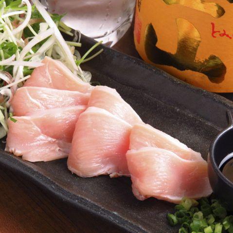 鶏料理がリーズナブルに楽しめる溝の口の居酒屋[とりいちず]
